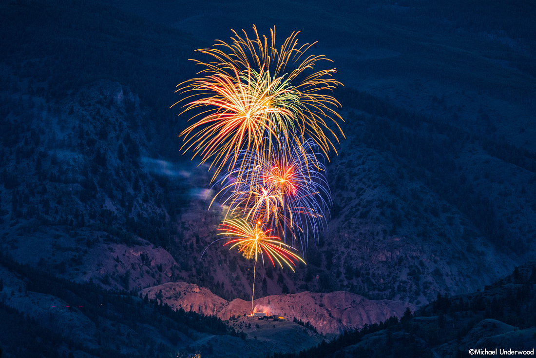 Fourth of July in Lake City 2