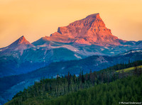 Uncompahgre First Light