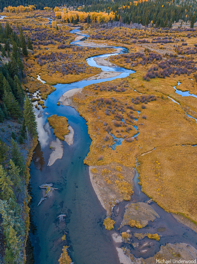 Lake Fork River