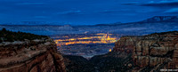 The Lights of Grand Junction