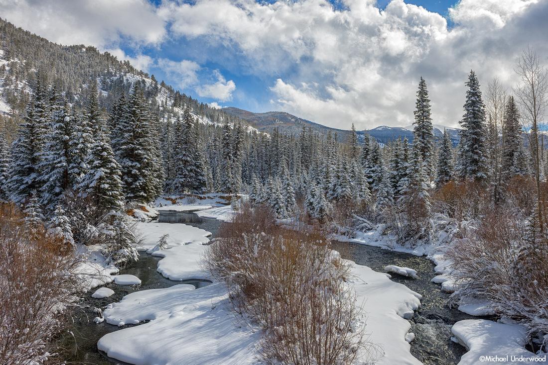 Lake Fork Winter