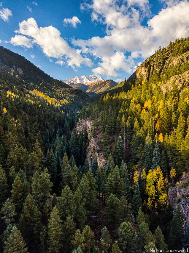 Alpine Gulch