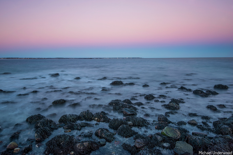 The Rocky Shores of Wells