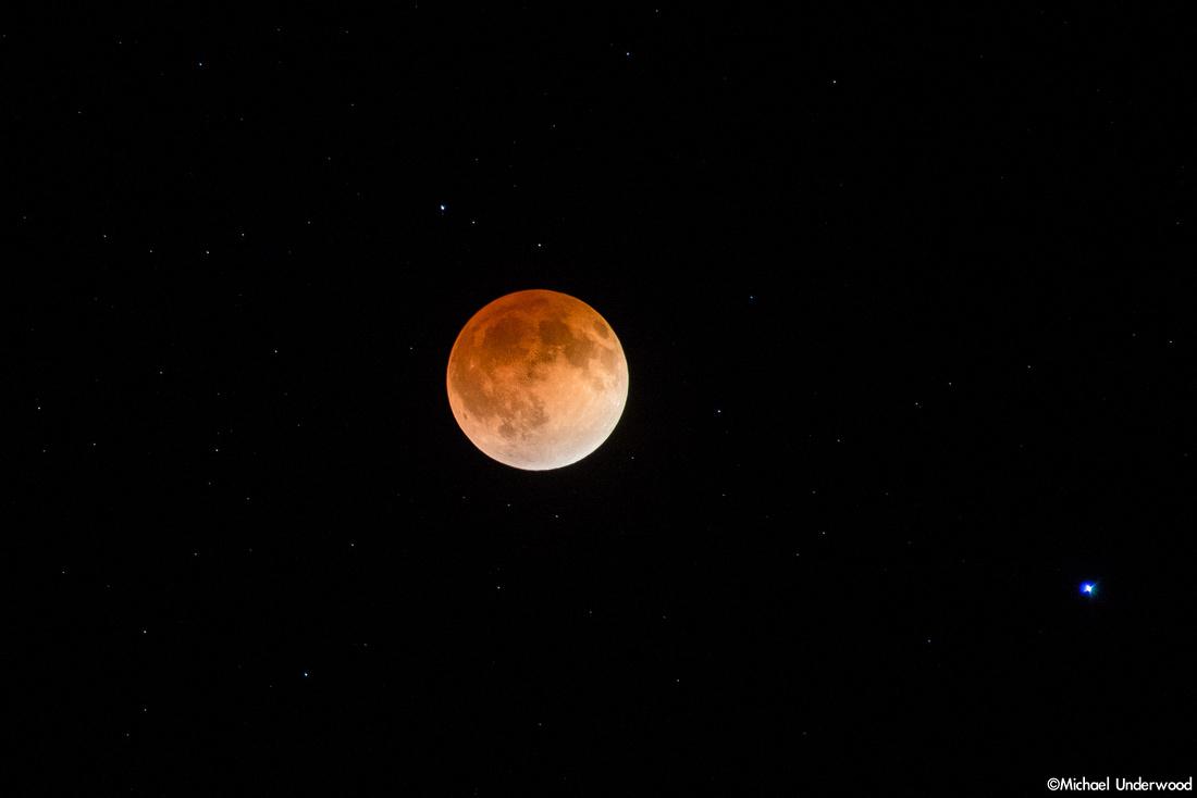 4//15/2014 Lunar Eclipse