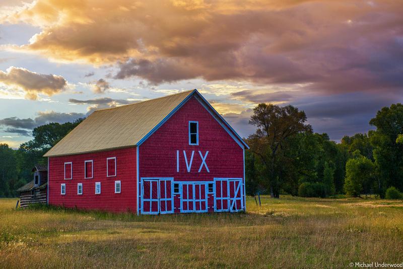 IVX Gunnison Barn