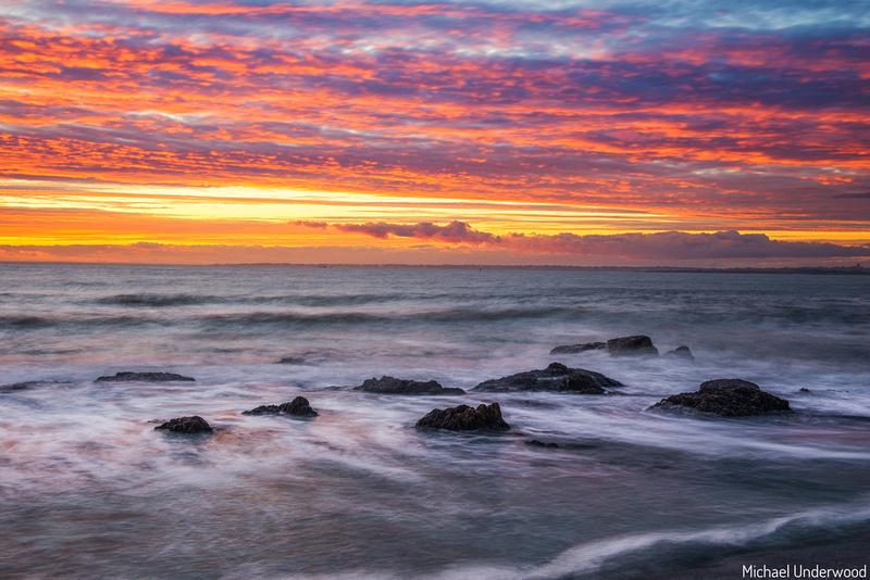 Sakonnet Sunset